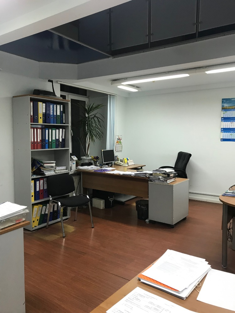 продажа офиса номер C-158903 в Приморском районе, фото номер 7